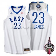 East All Star Game Basketball Trikots 2016 Lebron James 23# NBA Swingman..